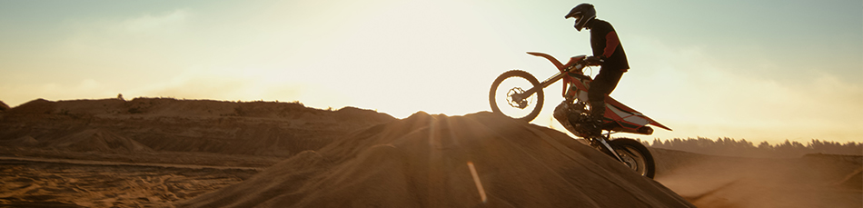 Motocross Coaching in Dubai