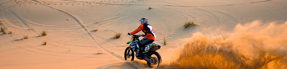 Rent Motorcycle on EnduroBikes