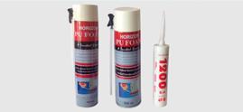 Silicone Foam Spray