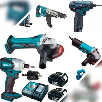 Types of power tool